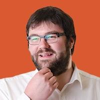 Dan McLaughlin - Tharstern