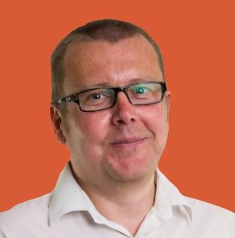 Gareth Davies - Tharstern