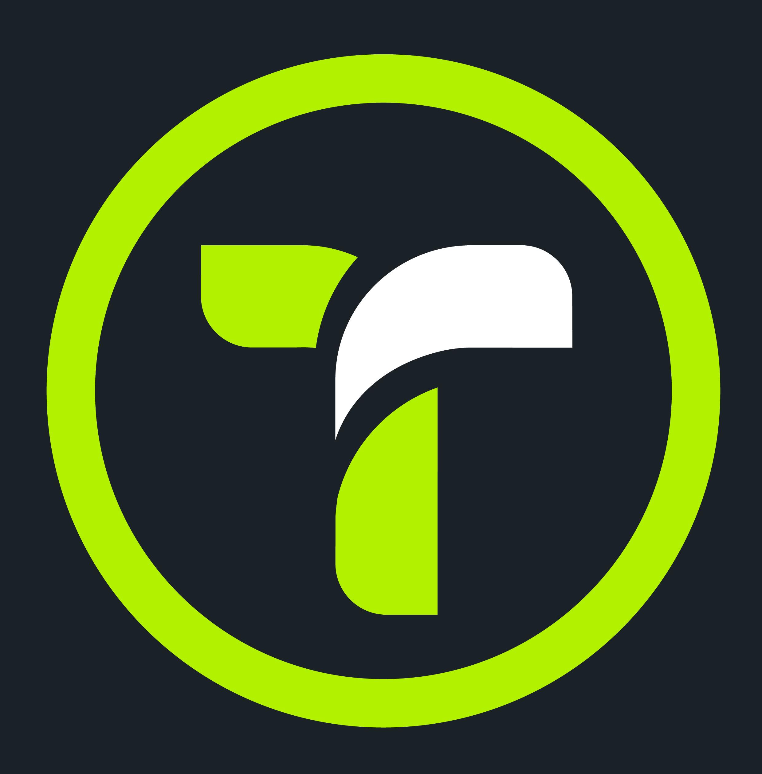Tharstern T Logo