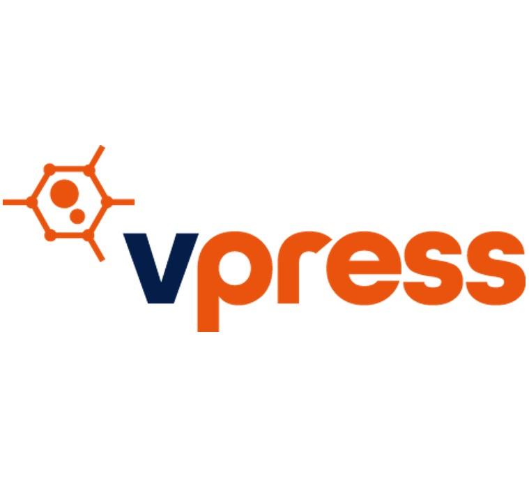 Vpress Logo