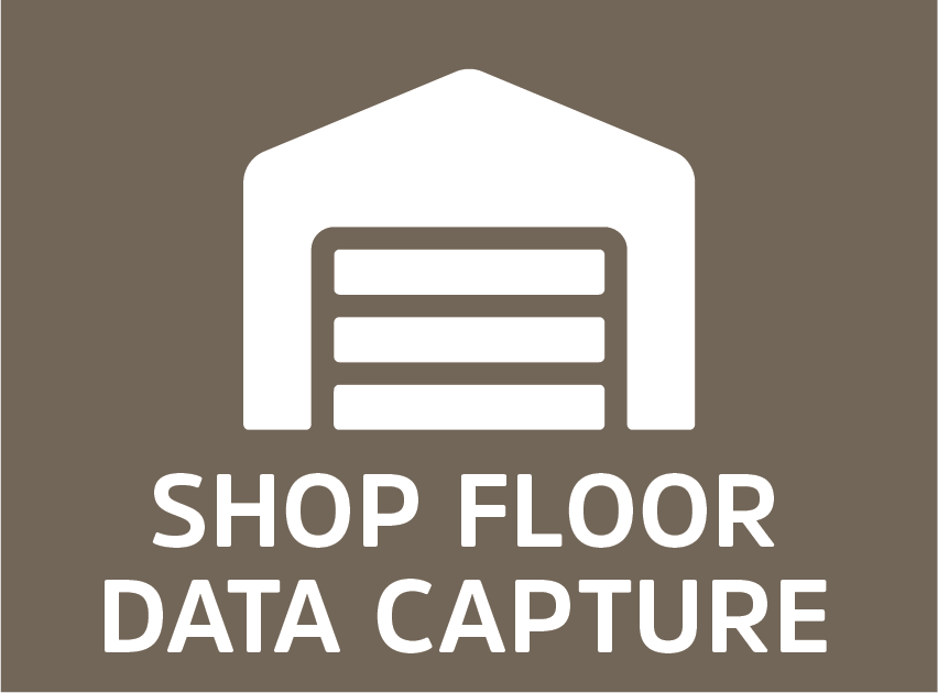 Shop Floor Data Capture