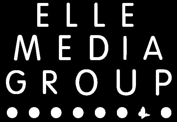 Elle-Media-Logo-White