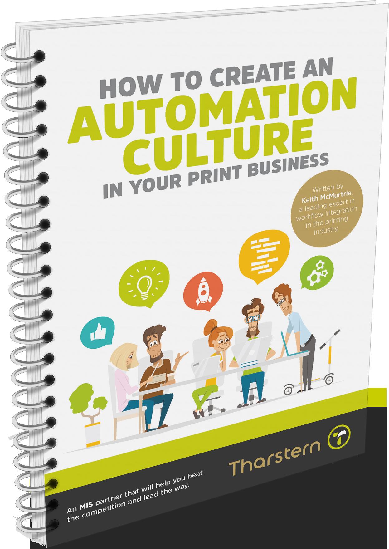 Automation Culture eBook