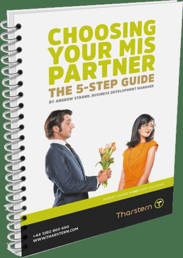Choosing MIS an Partner
