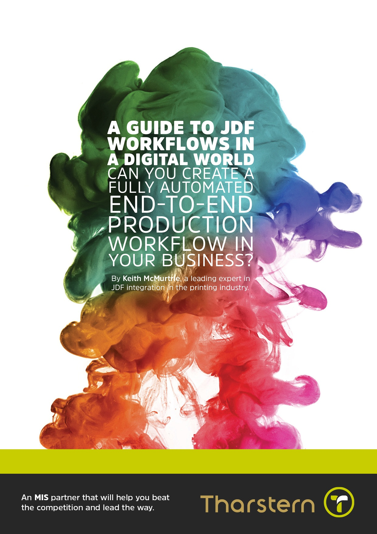 eBook | A Guide To JDF Workflows