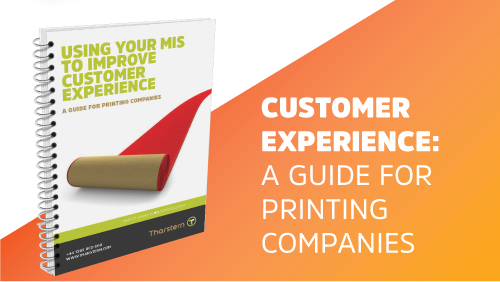Guide to Customer Experience for Printers