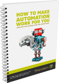 How to Make Automation Work for You