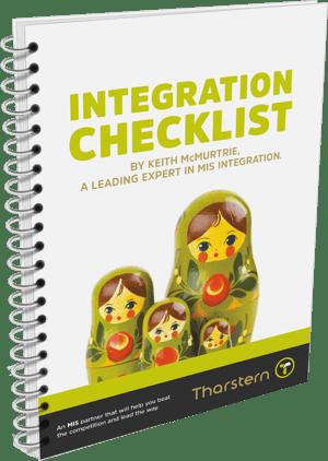 The Integration Checklist