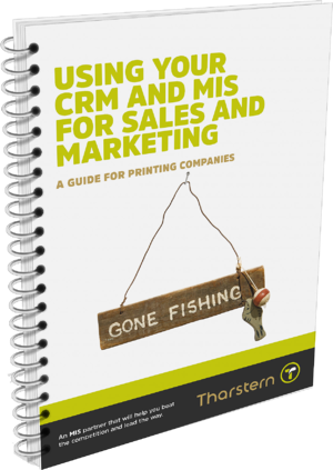 Using CRM for Sales and Marketing