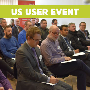 Tharstern US User Event