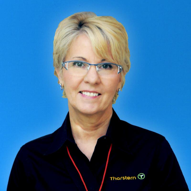 Susan Moore - Tharstern