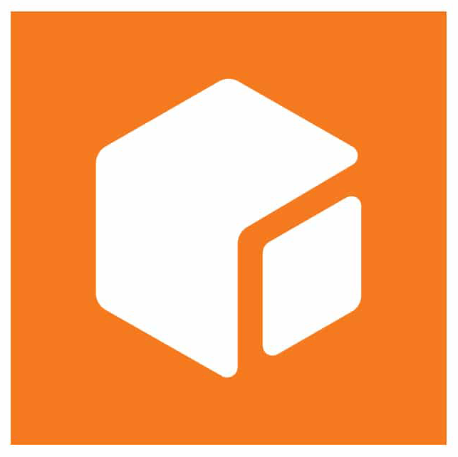 ArtiosCAD logo orange