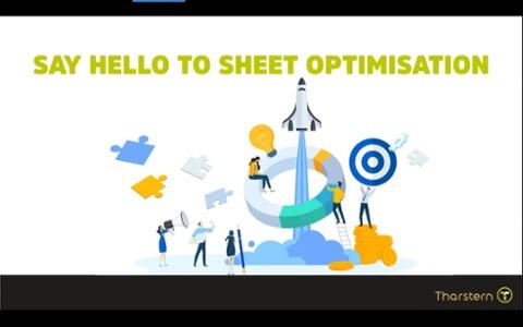 Webinar Recording - Say Hello to Sheet Optimisation-thumb-2-1