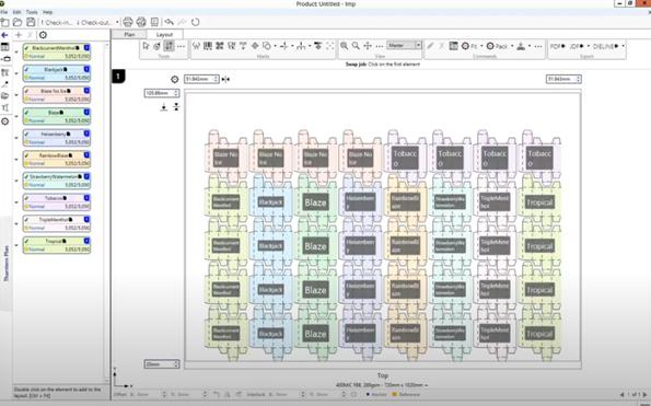 Imp screenshot