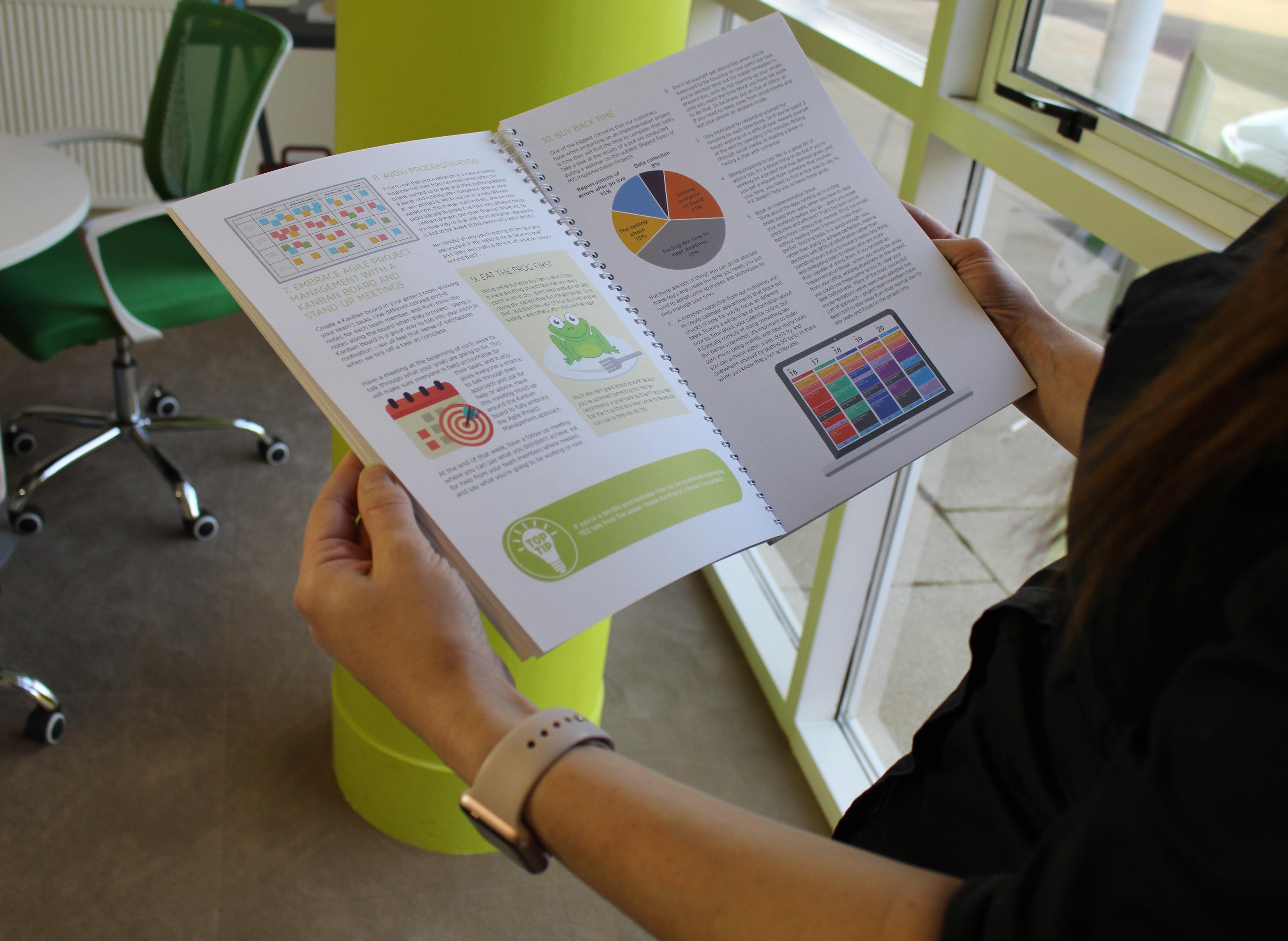 Implementation workbook - inside