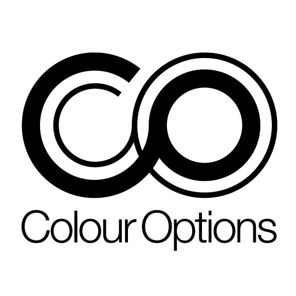 Colour Options Logo