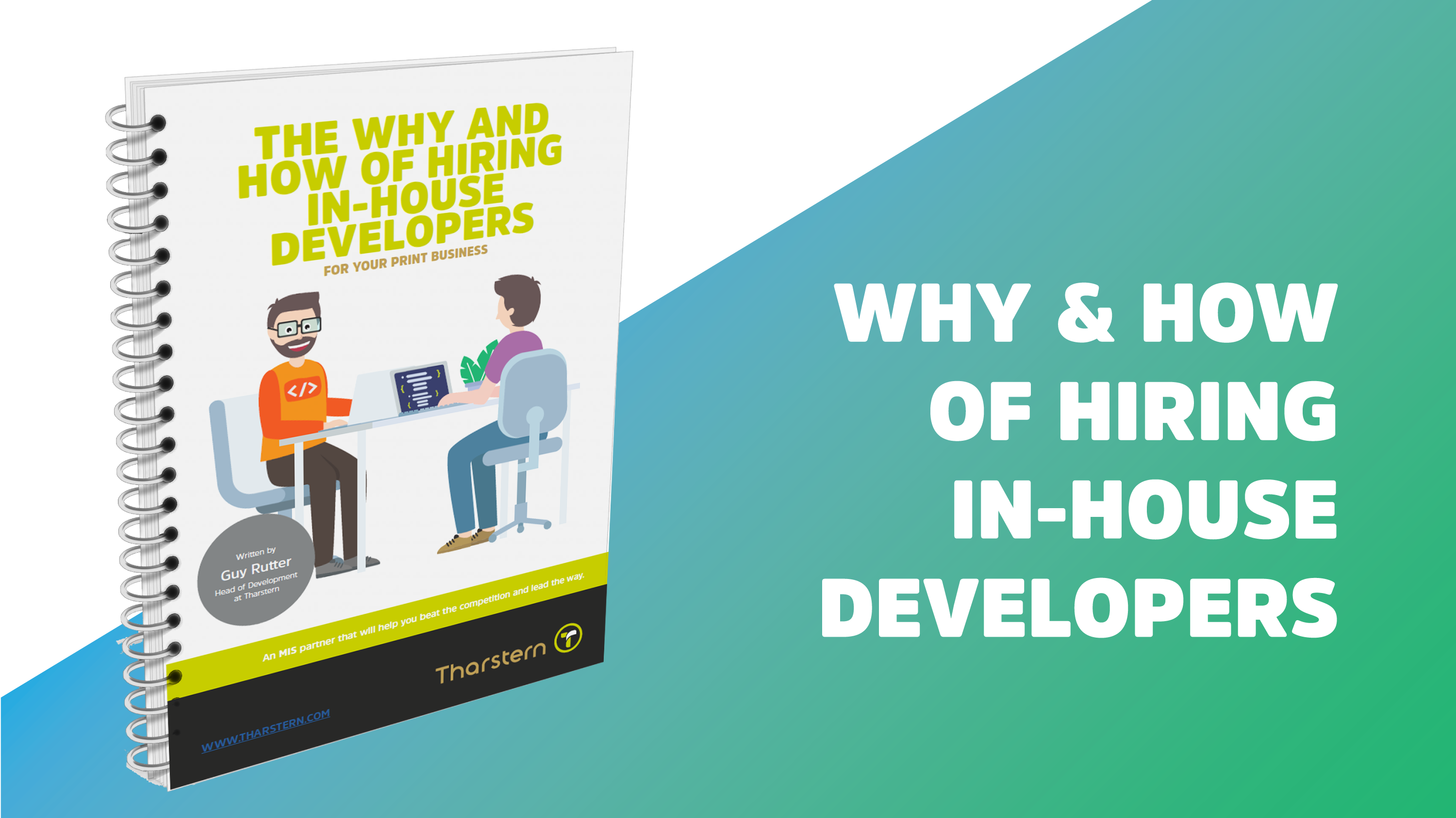 The Why & How of Hiring In-house Developers