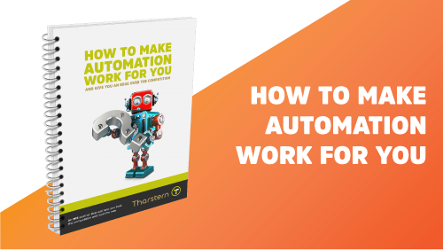 How to make automation work for you.